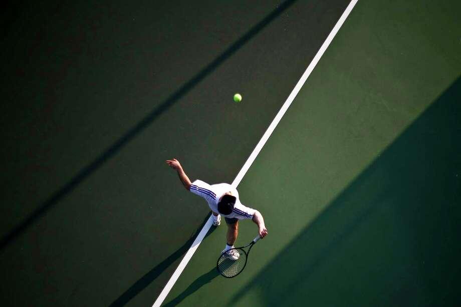 Westside Tennis and Fitness Photo: Michael Paulsen, Staff / Houston Chronicle