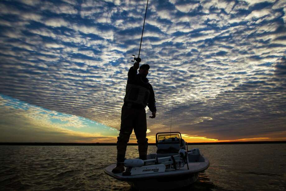No license required to fish in texas public waters this for Free fishing day texas
