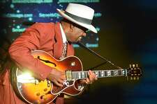 Nick Colionne will be among the greats performing this weekend in Milford at the benefit Smooth Jazz festival.