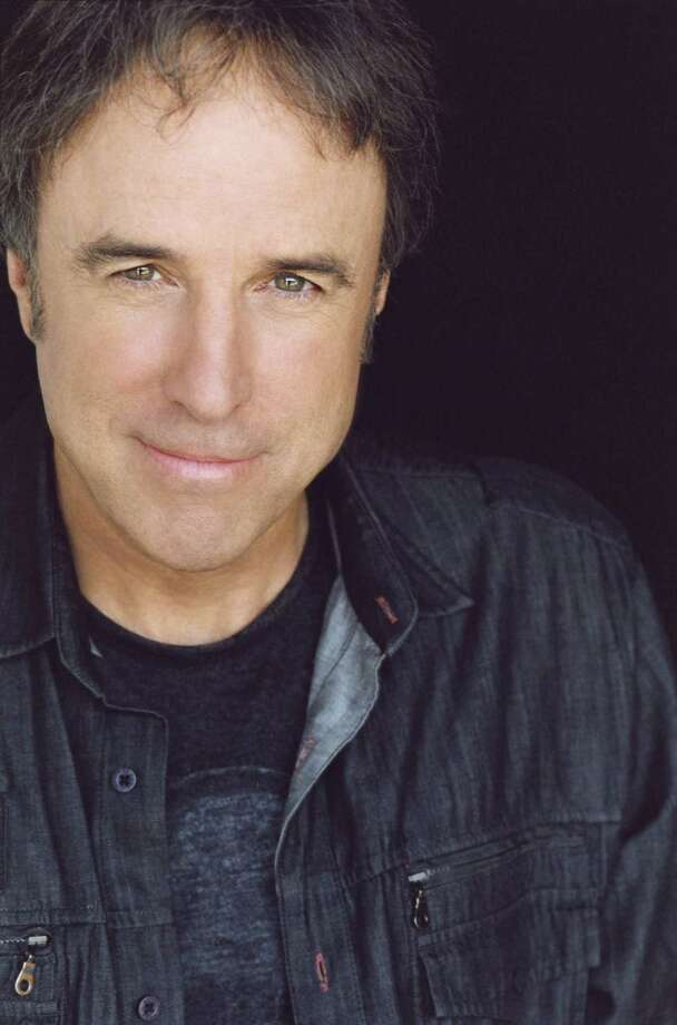 Former Bridgeporter Kevin Nealon, and friend Kirk Fox, visit the Ridgefield Playhouse on Thursday, May 4, for one show. Photo: Kevin Nealon / Contributed Photo