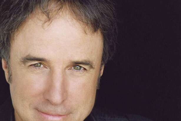 Former Bridgeporter Kevin Nealon, and friend Kirk Fox, visit the Ridgefield Playhouse on Thursday, May 4, for one show.