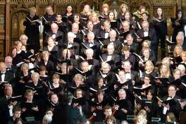 Works by top opera composers, Bizet's Te Deum and Puccini's Messa di Gloria are on the program when the Greenwich Choral Society performs at Norwalk Concert Hall.