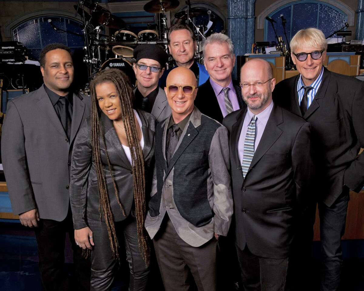Paul Shaffer and The World's Most Dangerous Band will perform at the Ridgefield Playhouse on Saturday, May 6. Together with vocalist Valerie Simpson, of Ashford and Simpson fame, they will deliver a night of classic hits and music from Shaffer's new album.