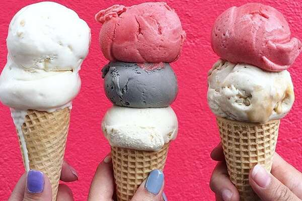 @ieatsf asks what flavor do you want to try at Garden Creamery?