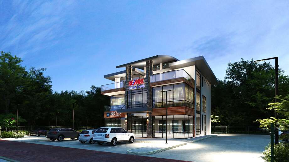 Re/Max Inner Loop announces its expansion to the Greater Heights that will include Texas' first location of national mortgage brokerage franchise, Motto Mortgage. Photo: Re/Max Inner Loop