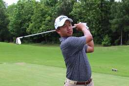 John Cooper golfer Ben Wong won the Southwest Preparatory Conference title earlier this week.