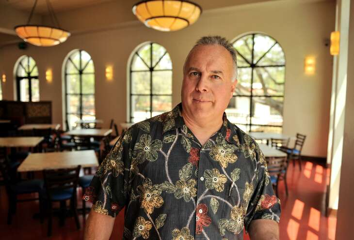 Restaurateur Louis Barrios said the business tax cuts proposed by President Donald Trump and the Republican Party will help his company pay better wages, buy better equipment and do more marketing.