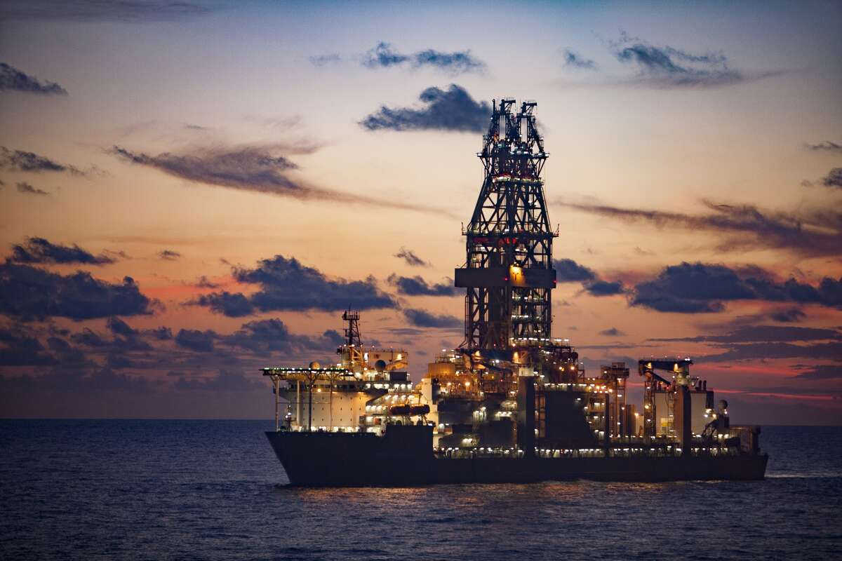 Between 50 and 110 working on the Deepwater Asgard, an ultra-deepwater drillship operating in the Gulf of Mexico, will be laid off after its contract ends. Layoffs are expected to begin on Dec. 15, and affected workers will receive severance, Transocean told the Texas Workforce Commission last Thursday.