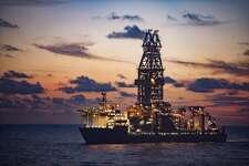 Deepwater Asgard   Photo courtesy Transocean