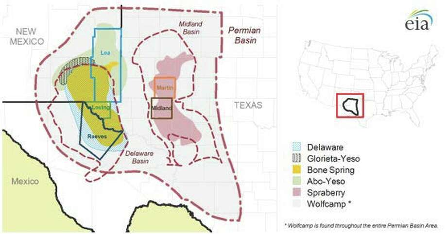 EIA economist: Permian production is 'remarkable' thumbnail
