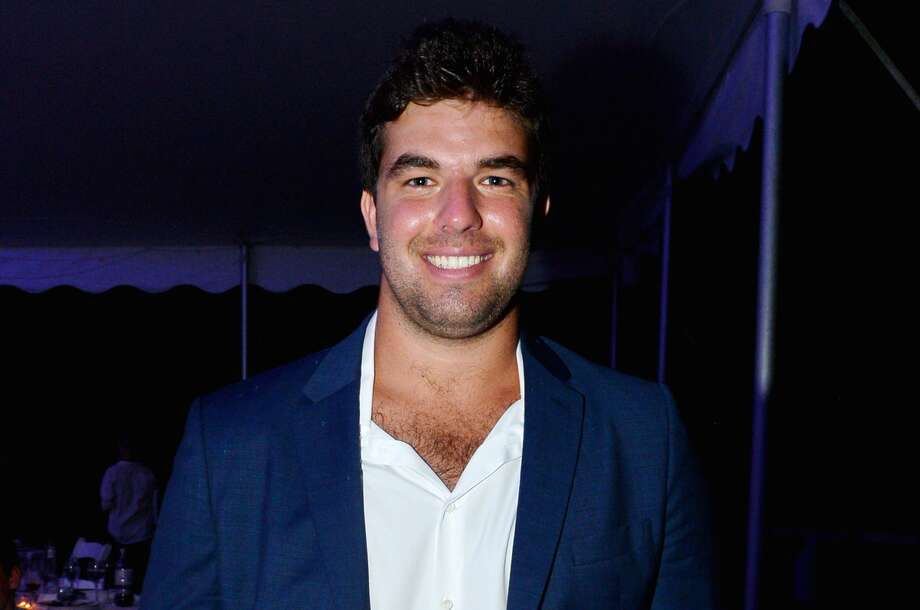 Billy McFarland attends The 23rd Annual Watermill Center Summer Benefit & Auction at The Watermill Center on July 30, 2016 in Water Mill, NY. On Tuesday, federal prosecutors in New York wheeled out a set of new criminal charges against McFarland, accusing him of scamming ticket buyers, targeting a new set of fraudulent pitches to people who'd already been burned by his disastrous Fyre Festival. Photo: (Photo By Patrick McMullan/Patrick McMullan Via Getty Images)