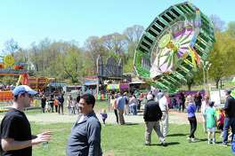 The North Mianus School Pow Wow is a town tradition dating back more than 70 years. It is returning at the school starting Friday night.