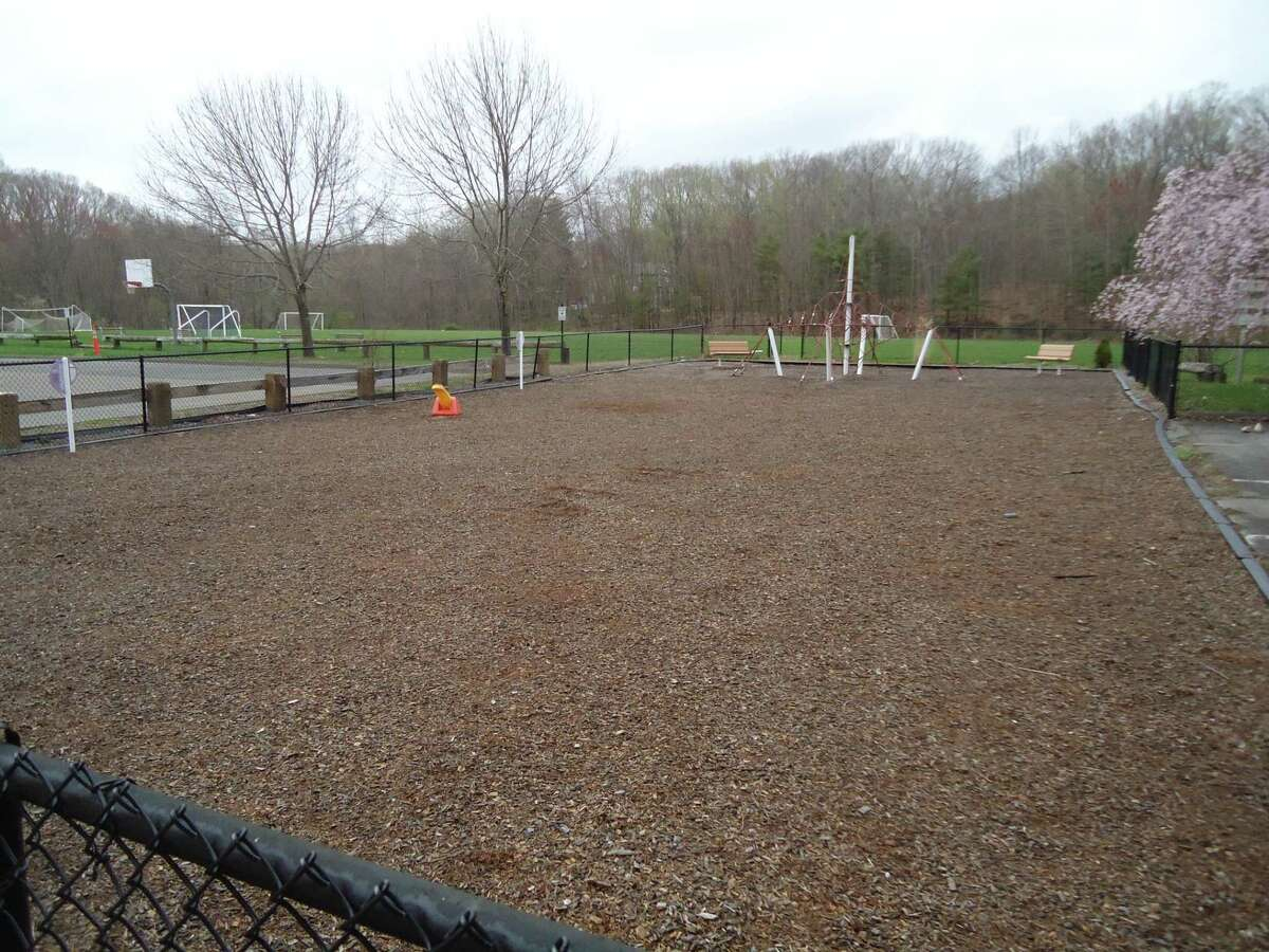 Chalk Hill Middle School hasn't been used by the Monroe school district since June 2011 and there aren't any plans as yet to re-purpose the building. It first opened in 1969. This is the playground.