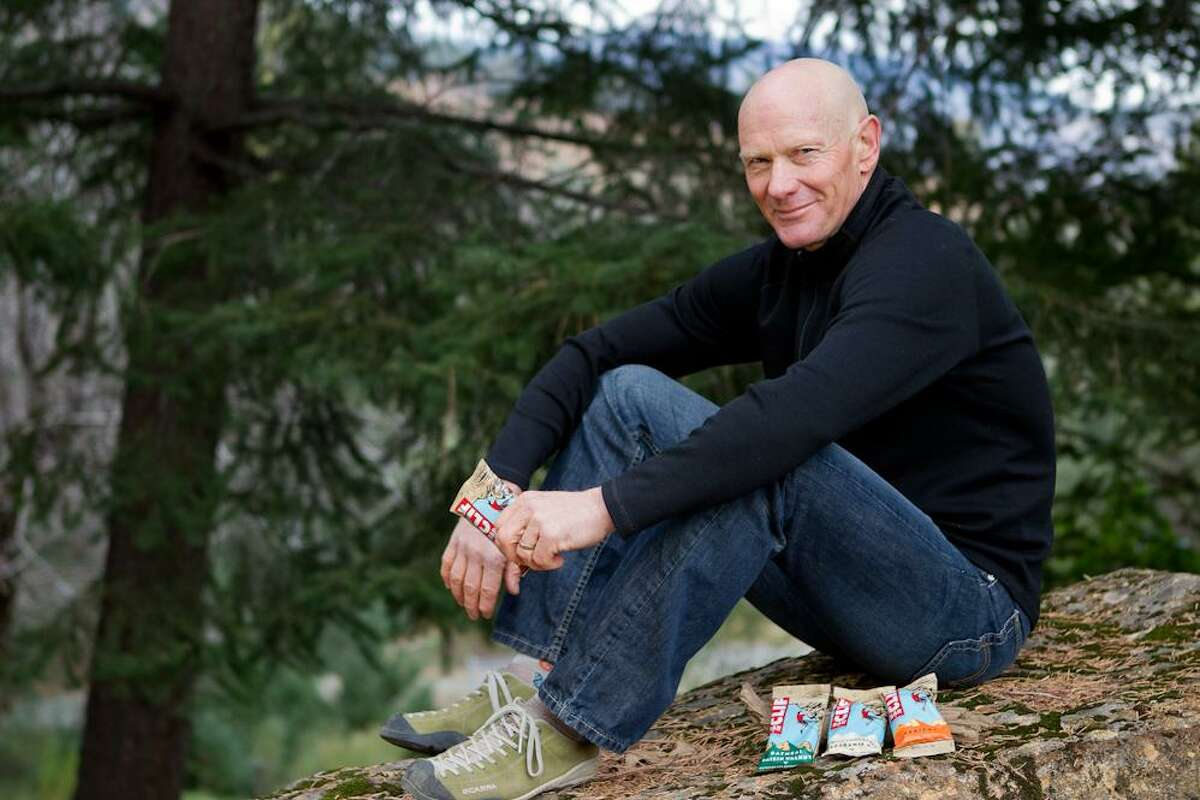 Gary Erickson co-founded Clif Bar 25 years ago. He plans to keep the business in his family - not sell it.