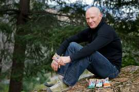 Gary Erickson co-founded Clif Bar 25 years ago. He plans to keep the business in his family — not sell it.