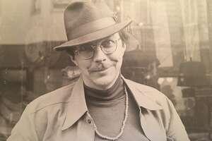 Jack Mueller in the 1970s.