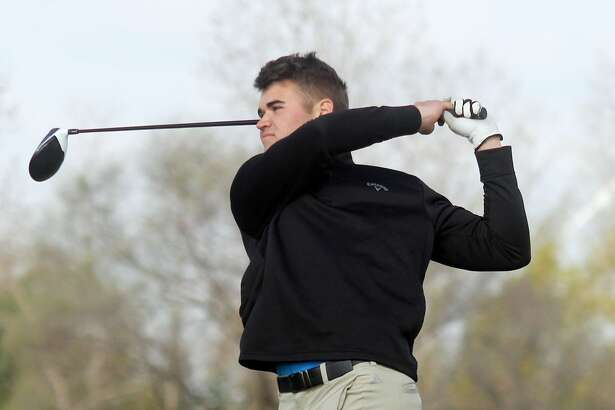 Ubly Golf Invitational 2017