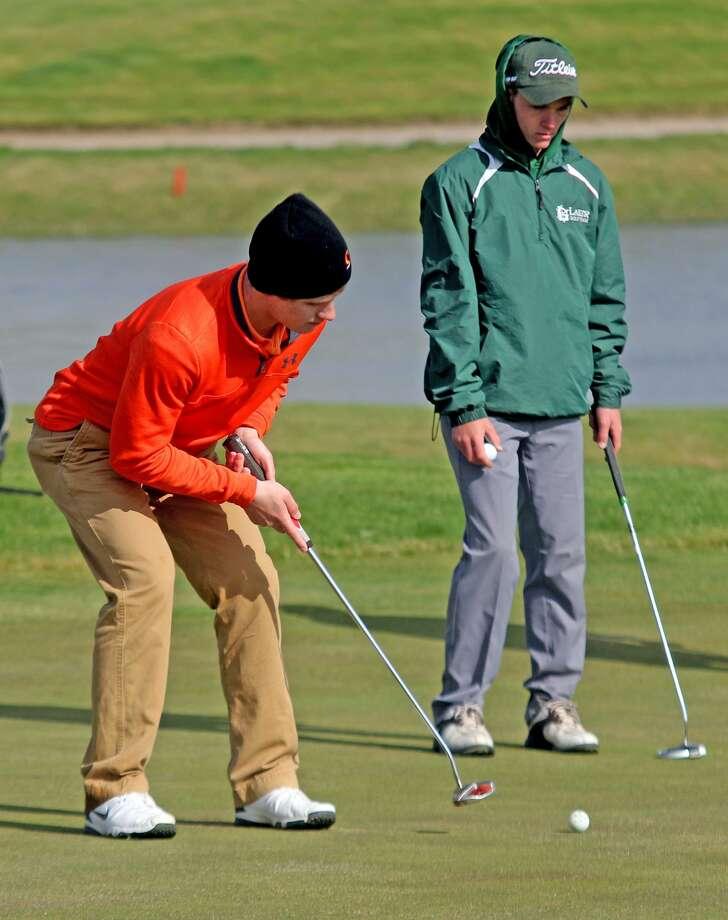 Ubly Golf Invitational 2017 Photo: Seth Stapleton/Huron Daily Tribune