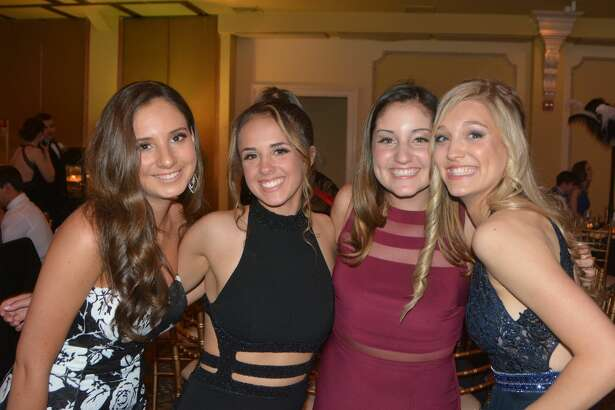 The Newtown High School senior prom was held on April 28, 2107 at The Waterview in Monroe. The senior class will graduate on June 13. Were you SEEN at prom?