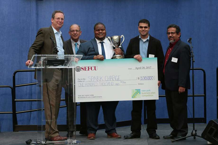 New York State High School Business Model Competition
