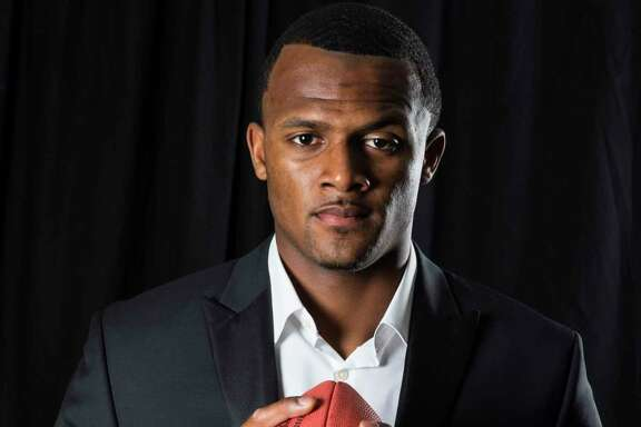 Texans top draft pick Deshaun Watson from Clemson impressed even his high school coaches with his passion for studying game film.