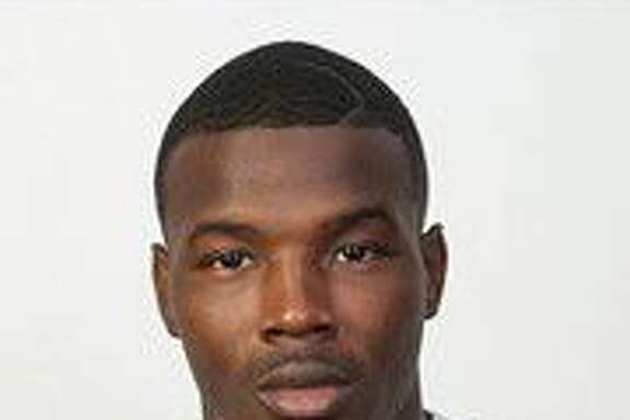Derrick Griffin Texas Southern basketball and footblal  2016 school photo