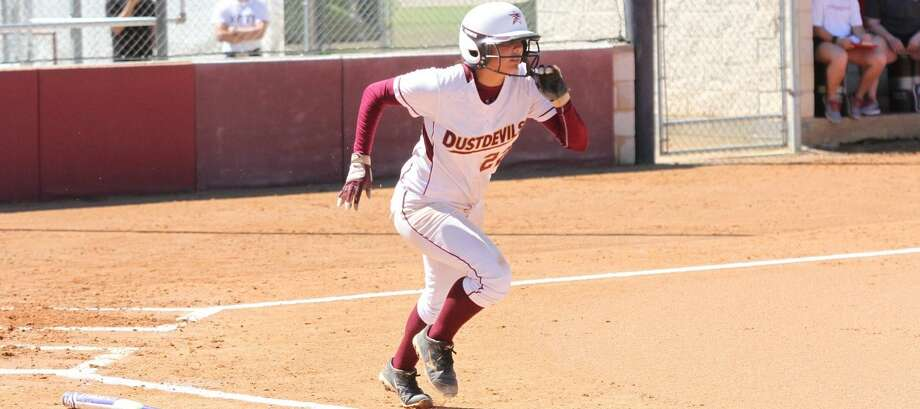 TAMIU fell in its regular-season finale to Lubbock Christian 6-0 on Saturday. Photo: Courtesy Of TAMIU Athletics
