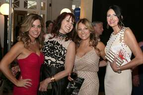 Were you Seen at the American Cancer Society  Gala of Hope honoring Steven Bouchey of the Bouchey Financial Group at the Hall  of Springs in Saratoga Springs on Saturday, April 29, 2017?