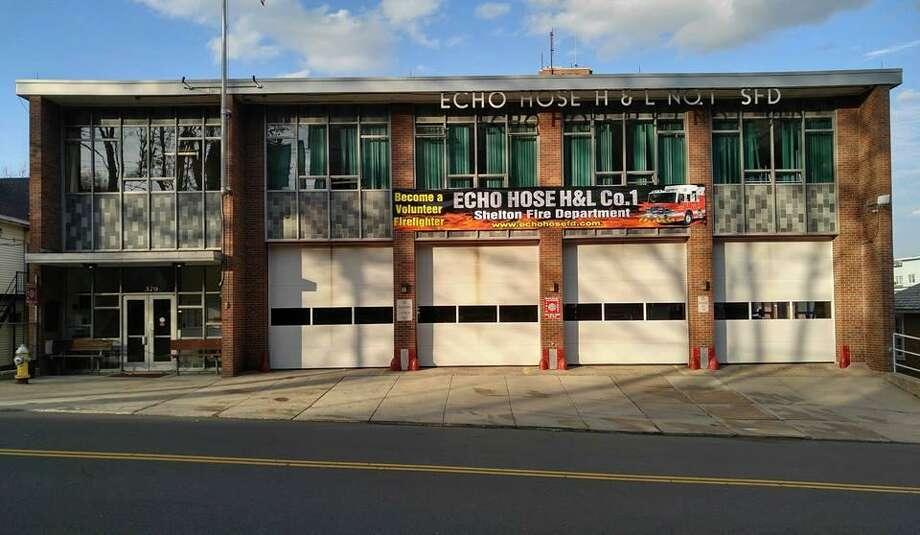 Echo Hose Hook and Ladder Company in Shelton. Photo courtesy of Echo Hose. Photo: Contributed / Contributed