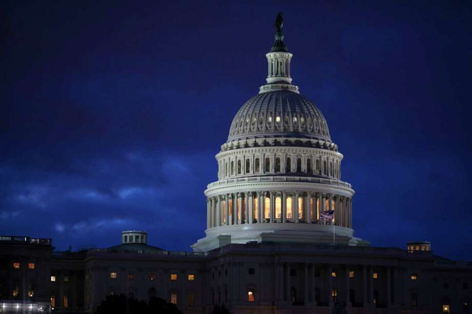 USA  budget: Lawmakers to Approve Funding Package This Week