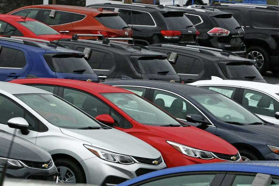 New car loans for subprime borrowers fell in the first quarter to $25.9 billion, the lowest in two years, according to the New York Fed's quarterly report on household debt and credit. Photo: Gene J. Puskar /Associated Press / Copyright 2017 The Associated Press. All rights reserved.