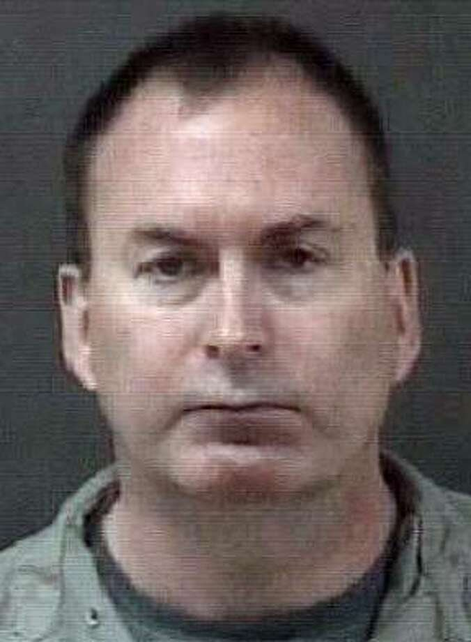 David Guernsey, 51, of Oronoque Road in Milford, was arrested on April 24, 2017 on a charge of possession of child pornography. In March 2017, the Milford Police Department began an investigation after receiving notification from the National Center for Missing and Exploited Children that videos and pictures containing child pornography were uploaded from a Milford residence. A search warrant was obtained and the investigation revealed the videos and pictures had been uploaded at the residence, Milford police said. Photo: Contributed Photo / Contributed Photo / Connecticut Post Contributed