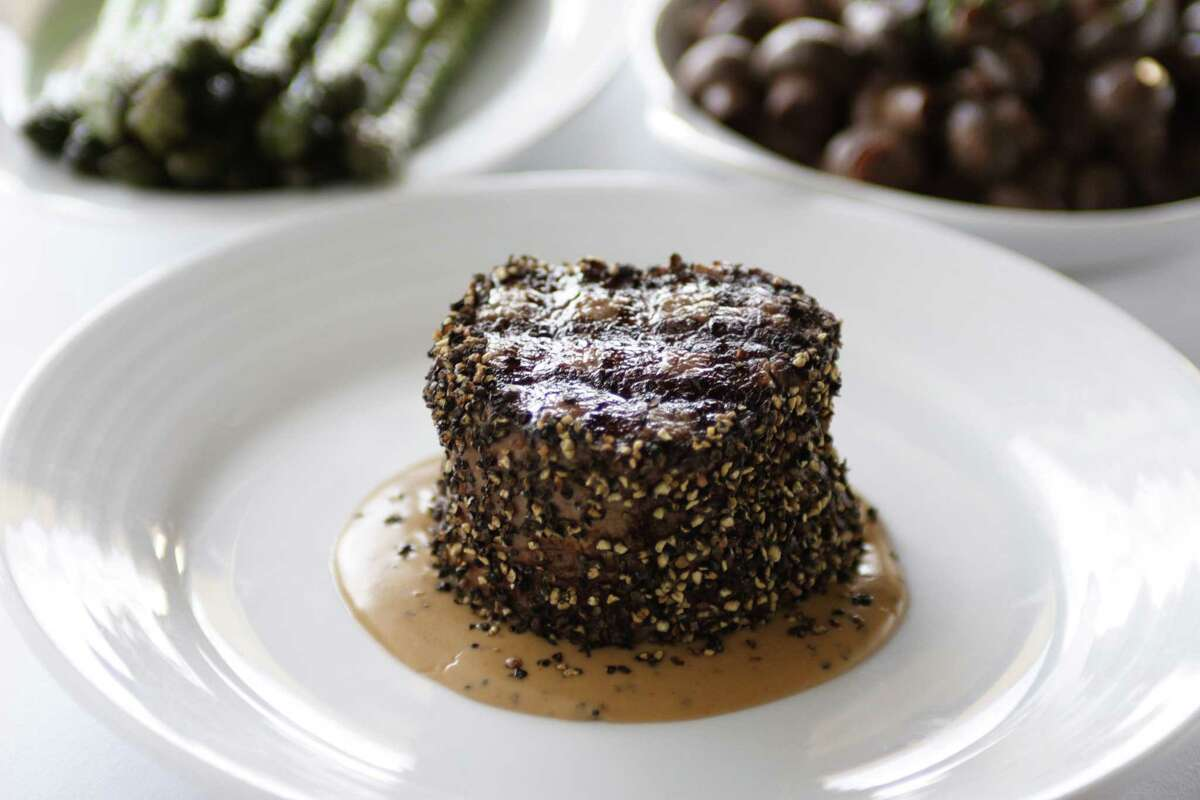 Culinaria is set to kick off its weekend of fine dining events with an intimate family-style dinner at Kirby's Prime Steakhouse. The candlelit dinner will consist of a curated menu of appetizers, entrees and desserts, each course paired with select wine options. 7 p.m. May 18, Kirby's Prime Steakhouse, 123 Loop 1604 NE. $125 per person, 210-404-2221, eventbrite.com