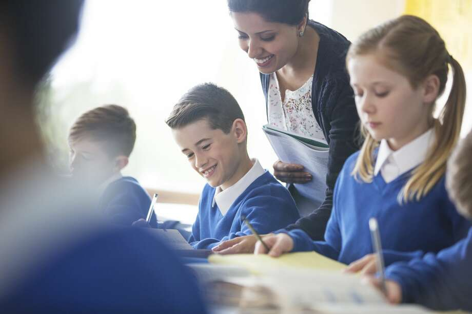 Proposal: Flexibility in teacher hiring and retentionExpected outcome:Uncertain; some teacher groups may oppose. Photo: Caiaimage/Sam Edwards/Getty Images