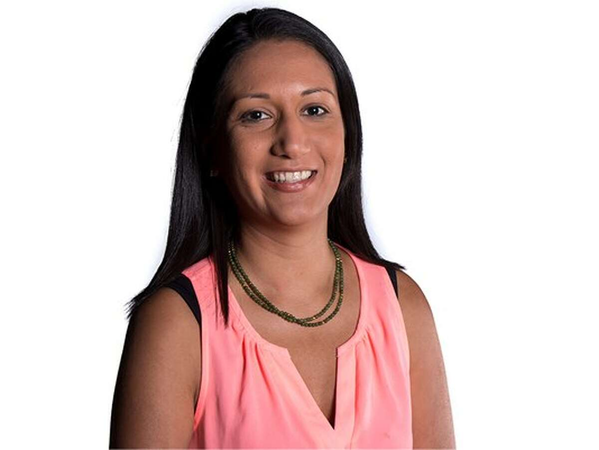 KENS-TV reporter Priya Sridhar was arrested for DWI last weekend.