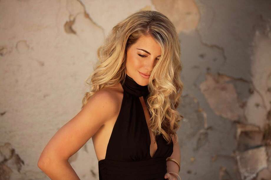 """Morgan James is a soulful singer -- Joss Stone comes to mind when you listen to her -- with a Broadway pedigree and a reputation for retrofitting pop and rock songs. She has fronted big-on-YouTube Postmodern Jukebox covers of """"Maps"""" and """" Take Me To Church"""" and racked up more than 1 million views of her own slinky take on Peter Gabriel's """"Sledgehammer."""" Her new album, the crowd-funded """"Reckless Abandon,"""" gets her out from under the covers -- it's all original songs.7:30 p.m. Wednesday. Carlos Alvarez Studio Theater, Tobin Center for the Performing Arts. $39.75-$85. tobi.tobincenter.org-- Jim Kiest Photo: Kat Hennessey / ONLINE_YES"""