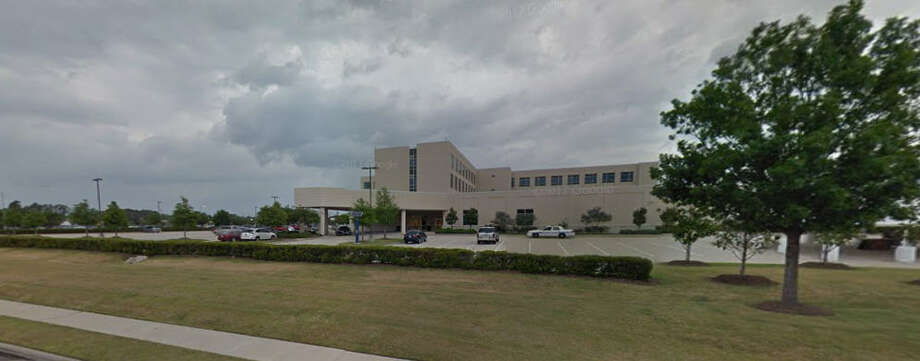 Kindred Hospital Town and Country in West Houston notified the Texas Workforce Commission on Friday that it would eliminate all 133 staff positions beginning June 27.  Photo: Google Maps