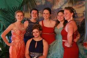 2017 Owendale-Gagetown High School Prom