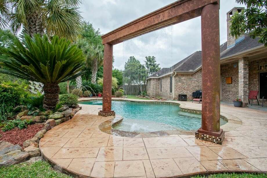 Setx Homes With Pools For Sale Beaumont Enterprise