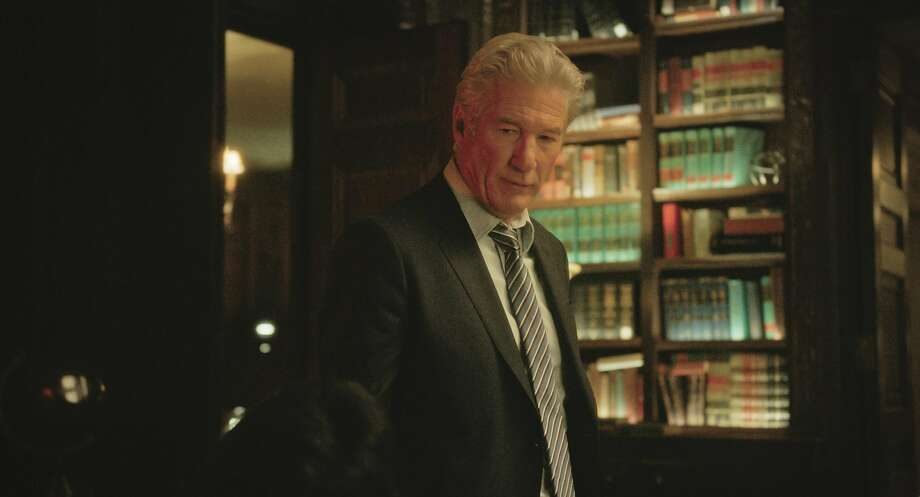 Richard Gere gives a solid performance as a politician with a conscience in the drama. Photo: The Orchard
