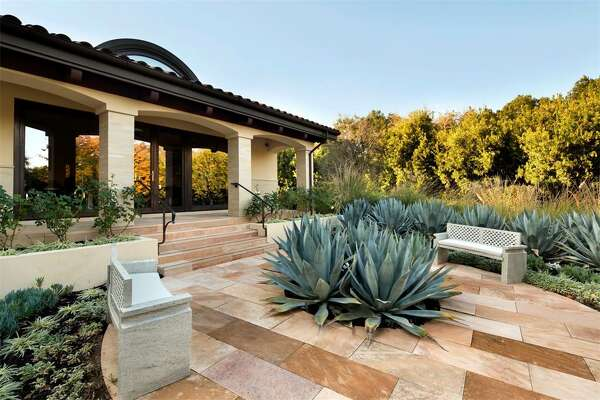 The Los Altos Hills property at 27500 La Vida Real was originally listed in late 2015 at $88 million and is now on the market for $68 million.