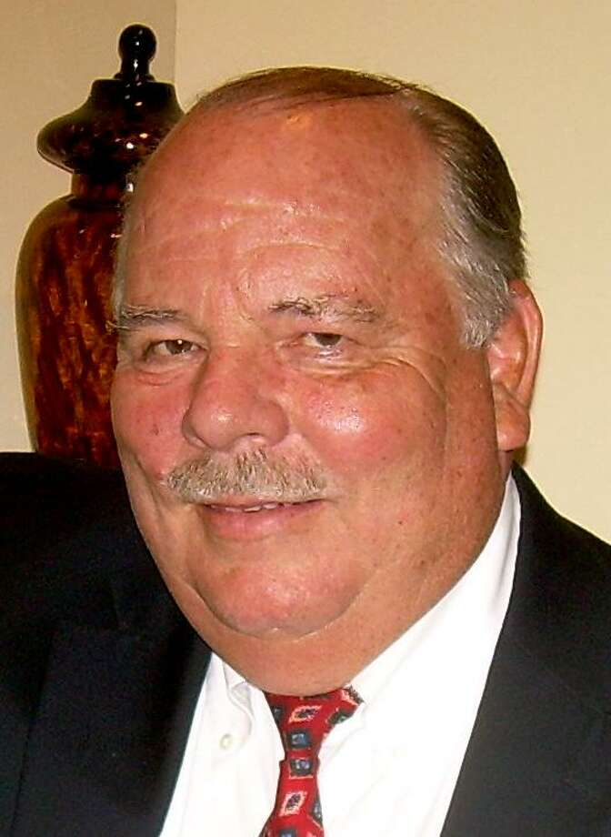 Oxford First Selectman George R. Temple announced Monday he is running for re-election. Photo: Contributed Photo / ST / Connecticut Post Contributed