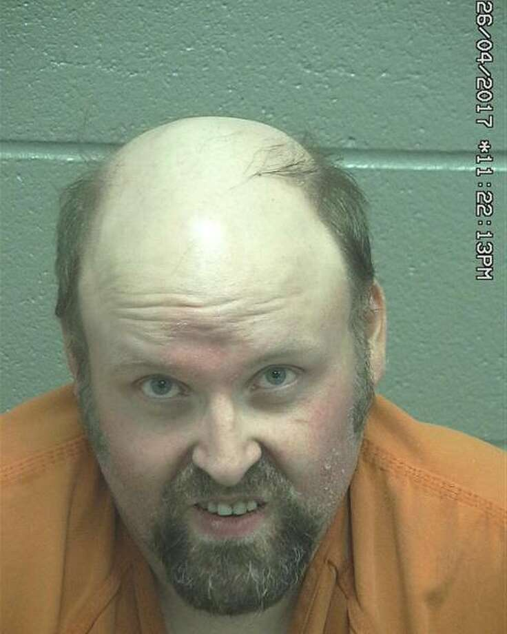 Brian Thomas Gilluly, 39,  was arrested Wednesday for his alleged involvement in two assaults, according to court documents. Photo: Midland County Sheriff's Office