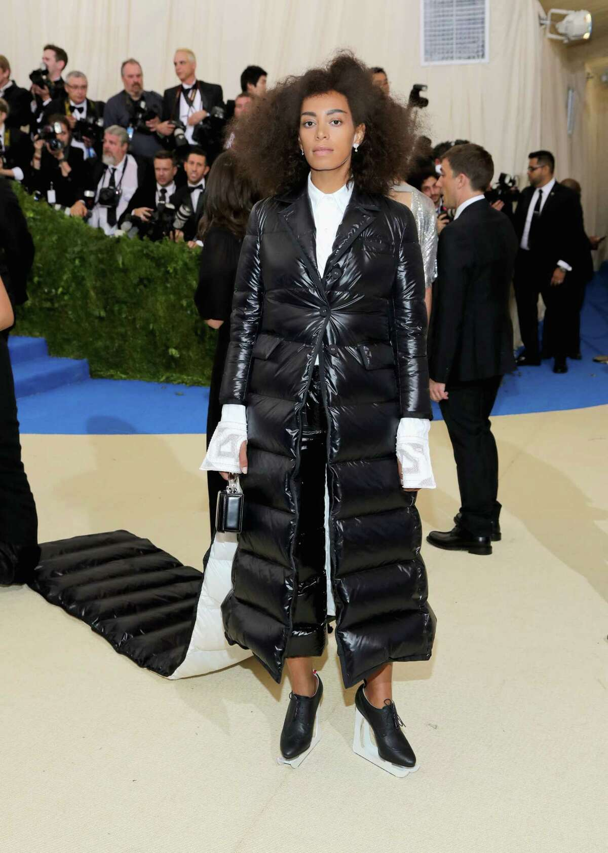 Solange Knowles recently opened up about being bullied, being a teen mom, losing her best friend to gun violence and other hardships she faced while growing up, and how everything has led to the woman she is today. >>KEEP CLICKING TO SEE PHOTOS OF SOLANGE THOUGH THE YEARS.