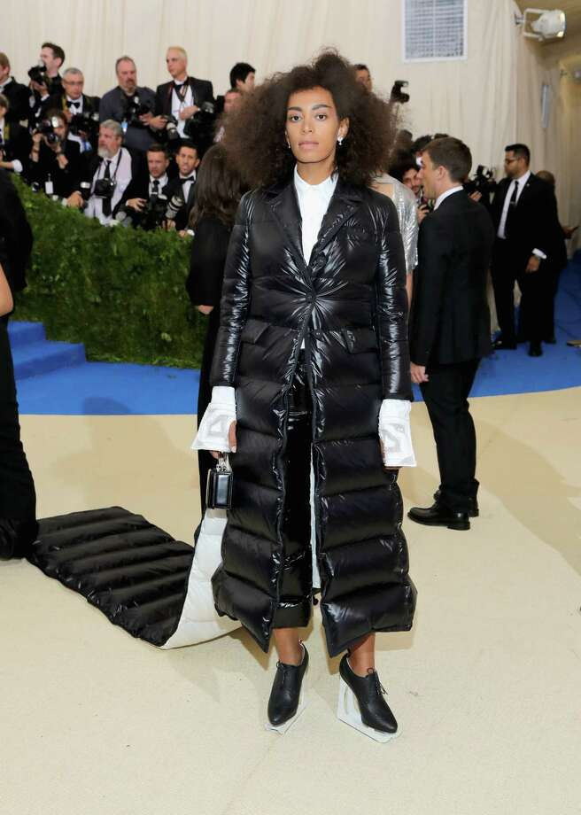 Solange Knowles recently opened up about being bullied, being a teen mom, losing her best friend to gun violence and other hardships she faced while growing up, and how everything has led to the woman she is today.>>KEEP CLICKING TO SEE PHOTOS OF SOLANGE THOUGH THE YEARS. Photo: Neilson Barnard, Getty Images / 2017 Getty Images