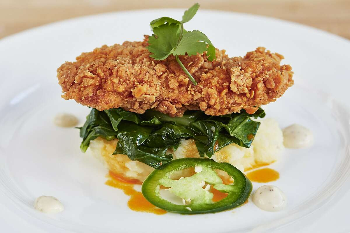 Southern Fried Chicken from Memphis Meats