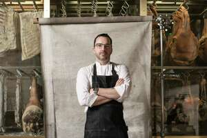 San Antonio chef Steve McHugh of Cured at the Pearl was a finalist for a 2020 James Beard Ward for Best Chef: Texas. The awards have been canceled this year and next as the effects of COVID-19 ripple through the hospitality industry.