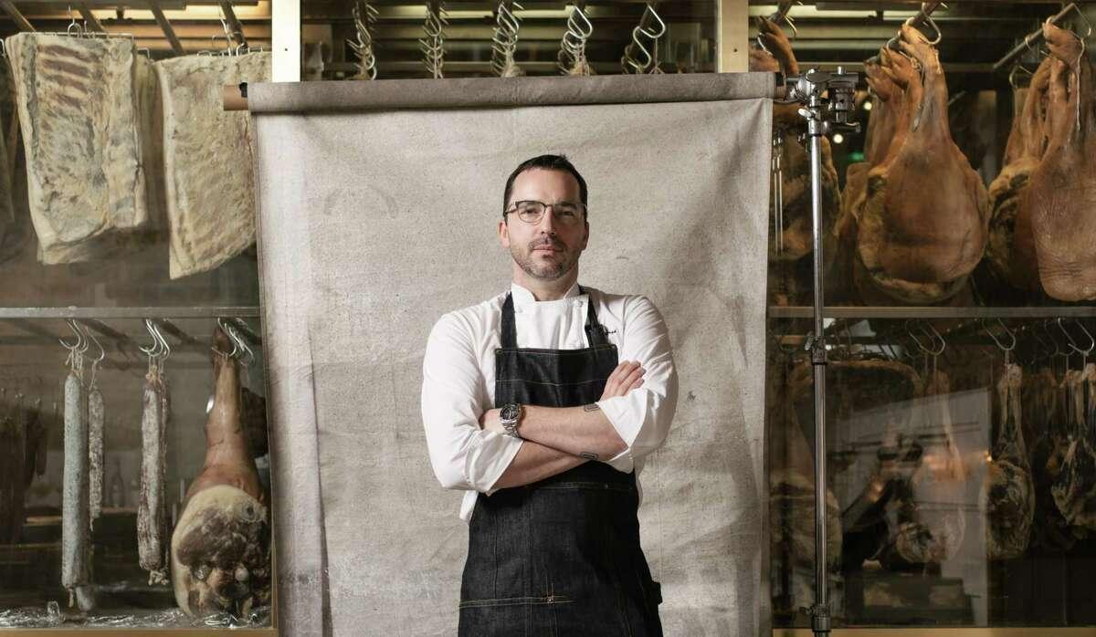 San Antonio chef Steve McHugh will soon open Landrace, a new restaurant in the Thompson San Antonio hotel.