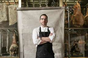 San Antonio chef Steve McHugh of Cured at The Pearl was named a 2018 finalist for the James Beard Award for Best Chef: Southwest.