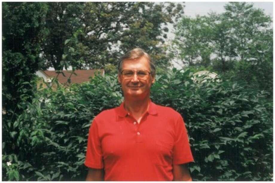 George Rapp hasn't missed a single season of softball in Midland since 1945.